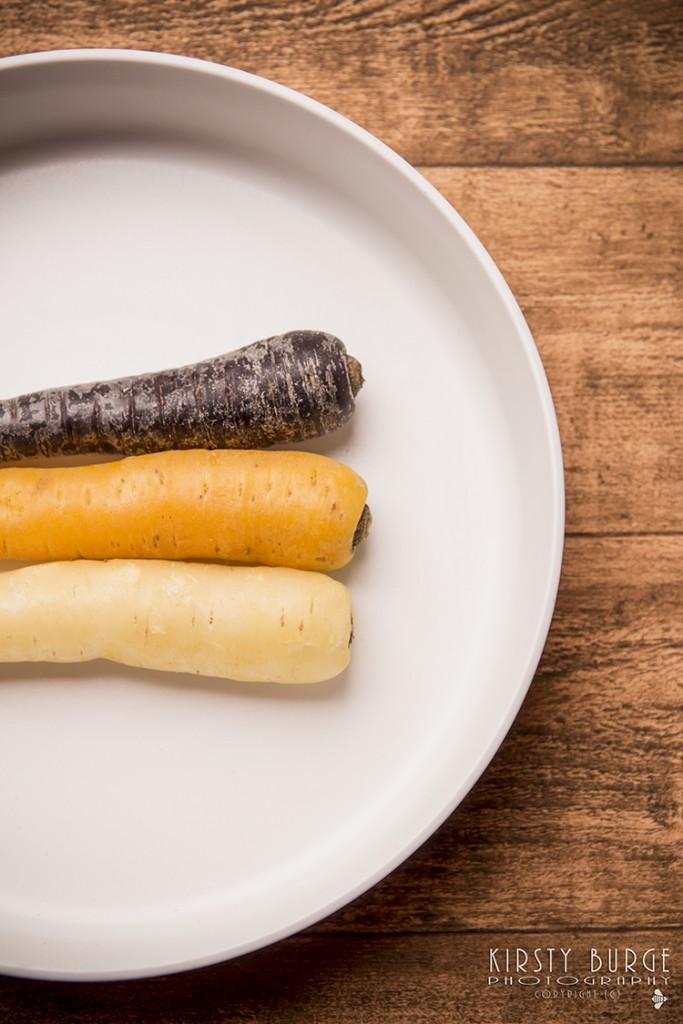 Carrot medley