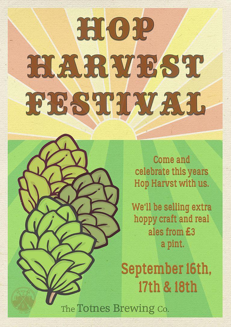 Hop Harvest Fest web