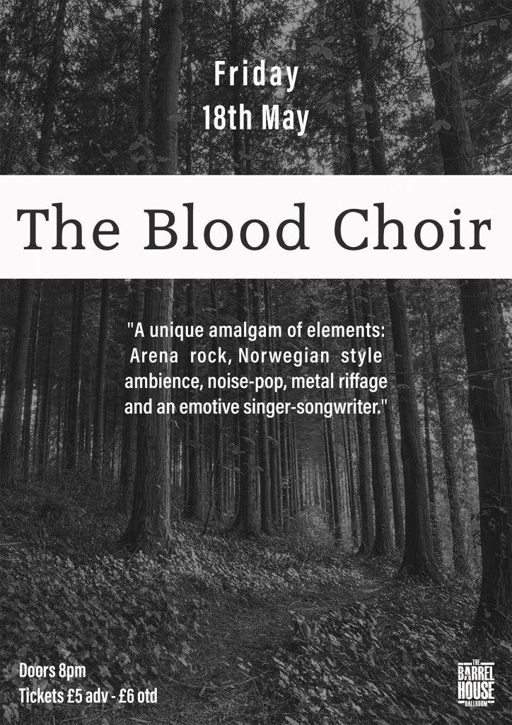 The Blood Choir_b&w_web