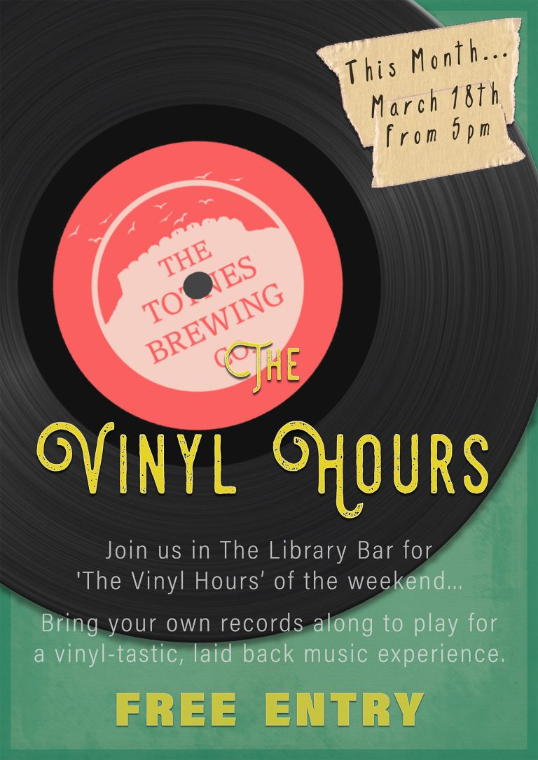 Vinyl Hours_green_web